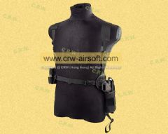 Pro-Arms All-In-One Holster (Black)